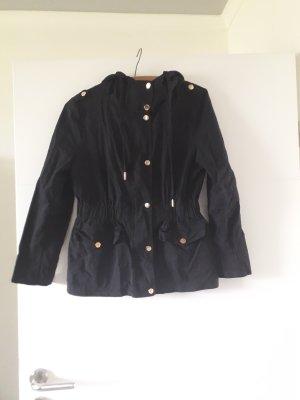 Between-Seasons Jacket black-gold-colored