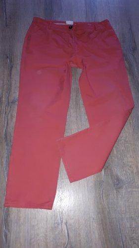 Canda Jeansy ze stretchu łosowiowy