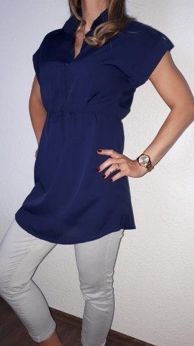 Ich verkaufe eine sehr schöne Long-Bluse in Größe M von Eunice Lai!