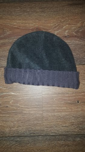 Cappello da panettiere antracite-grigio