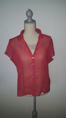 Ich verkaufe eine sehr schöne, neue Bluse in Größe 44(XXL) von Wallis!
