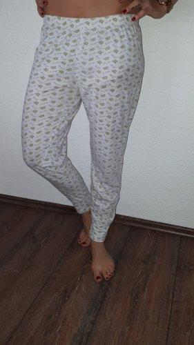 Peanuts Pyjama wit-sleutelbloem