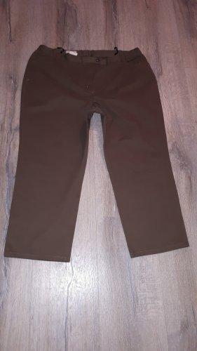 Stehmann Baggy Jeans brown
