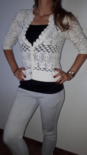 Ich verkaufe eine sehr schöne Strickweste/ Cordigan in Größe M von Kenar!