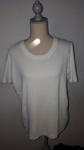 Ich verkaufe eine sehr schönes T-Shirt in Größe 44(XXL) von Fabiani!