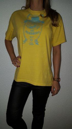 Ich verkaufe eine sehr schönes T-Shirt in Größe XL von Review!