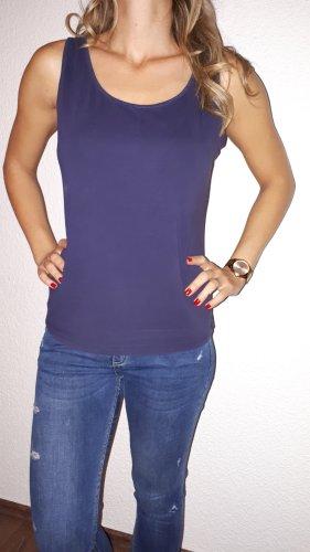 Esmara Basic topje donkerblauw