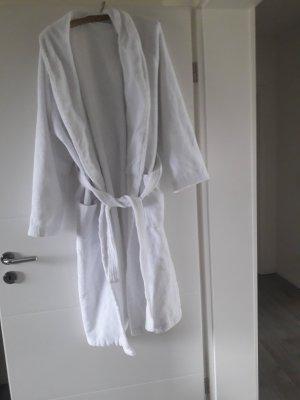 Peignoirs de bain blanc
