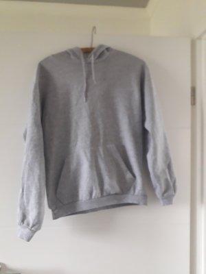 Hooded Sweater rose-gold-coloured-light grey