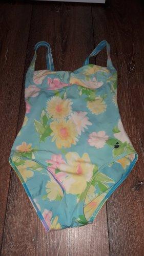 Ich verkaufe einen sehr schönen Badeanzug in Größe 38 von Good fish!
