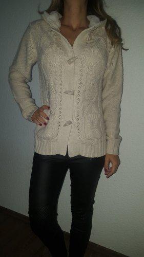 Ich verkaufe einen sehr schönen Cordigan/Jacke in Größe 40 von Janina!