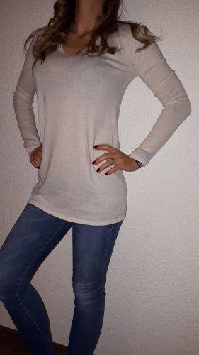 Ich verkaufe einen sehr schönen Long-Pulli in Größe S von H&M!