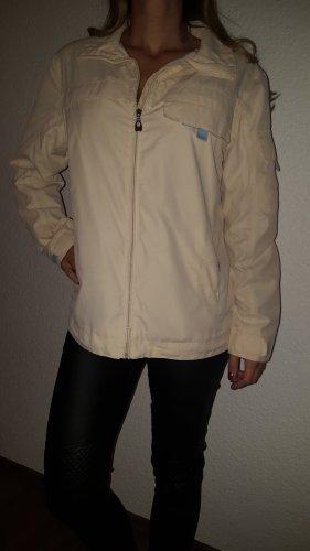 Ich verkaufe einen sehr schönen Outdoor Jacke in Größe 36/38 von TCM!