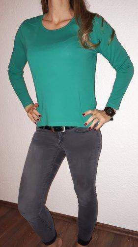 Ich verkaufe einen sehr schönes Langarmshirt in Größe 40(M) von Laura T.!