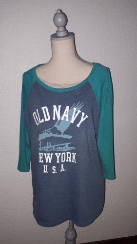 Old Navy Shirt basique multicolore