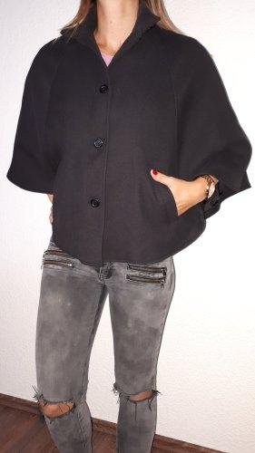 H&M Capa negro