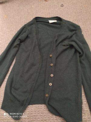 ich verkaufe huer meine Strick Jacke