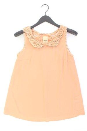 Ichi Ärmellose Bluse Größe M rosa aus Viskose