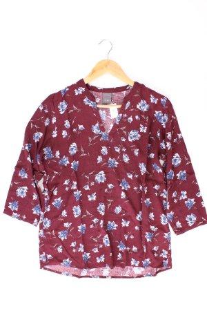 Ichi Bluse rot Größe M