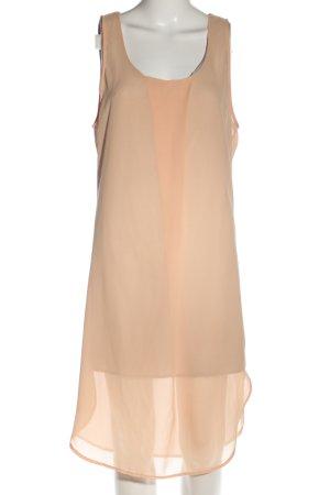 Ichi Blusenkleid creme Business-Look