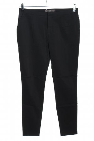 Ichi Pleated Trousers black casual look