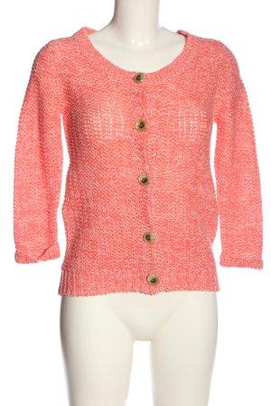 Ichi Cardigan pink Casual-Look