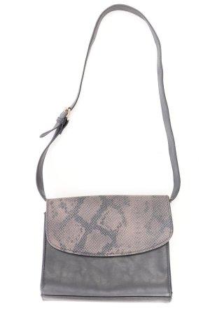 Ichi Handtasche braun