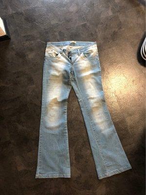 ICHI Jeans flared