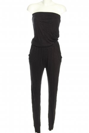 Ichi Jumpsuit schwarz Casual-Look