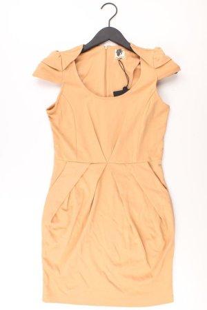 Ichi Kleid creme Größe S