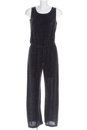 Ichi Langer Jumpsuit black casual look