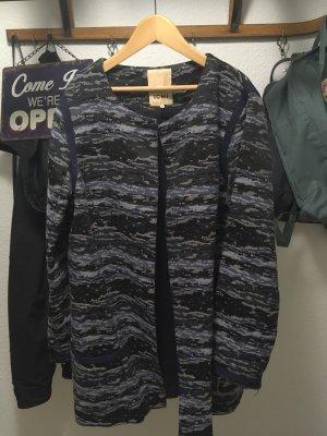 ICHI Mantel Größe 38