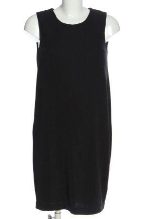 Ichi Minikleid schwarz Casual-Look