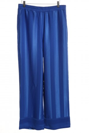 Ichi Pallazzohose blau Casual-Look