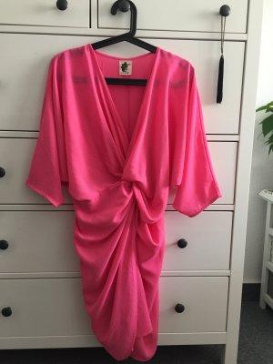 Ichi Pink dress size 36