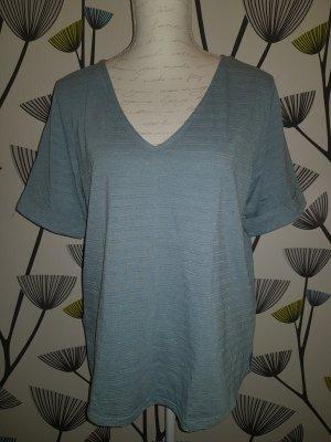 Ichi Camiseta gris pizarra
