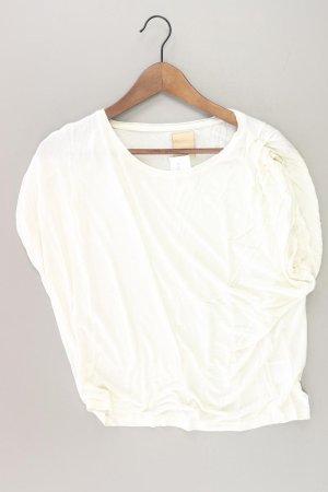 Ichi T-Shirt creme Größe 36