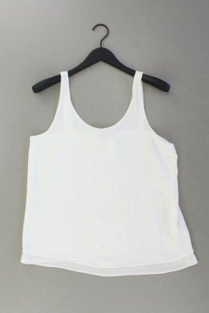Ichi Top Größe L weiß aus Polyester