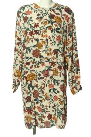 Ichi Sukienka tunika Na całej powierzchni W stylu casual