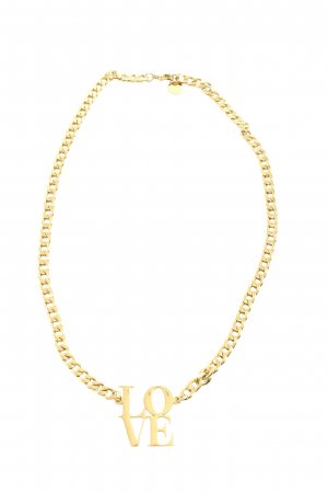 icrush Collier Necklace gold-colored casual look