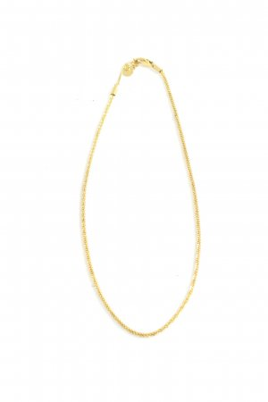 icrush Gold Chain gold-colored business style