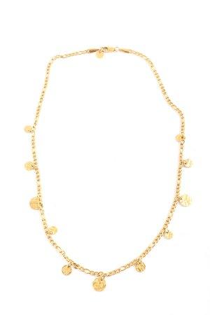 icrush Catena d'oro oro elegante