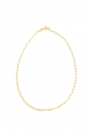 icrush Gold Chain gold-colored casual look
