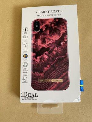 iphone Mobile Phone Case bordeaux