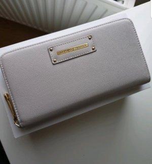 Ideal of Sweden Cartera color oro-gris claro