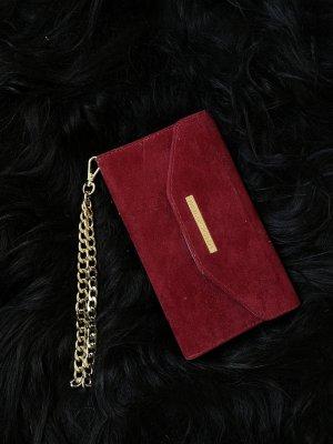Ideal of Sweden Mobile Phone Case dark red