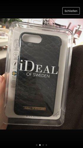 Ideal of Sweden Sleutelhanger zwart