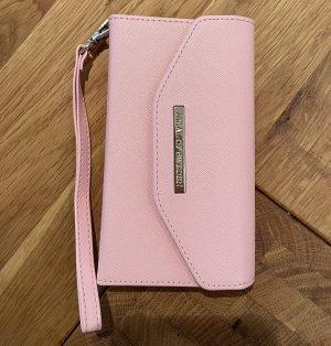 Ideal of Sweden Pokrowiec na telefon komórkowy różowy