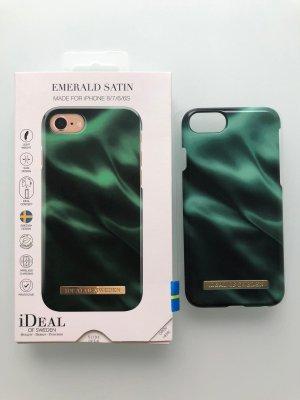 Ideal of Sweden Custodia per cellulare menta-verde scuro