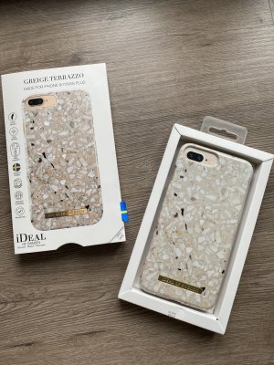 Ideal of Sweden Mobile Phone Case cream-beige